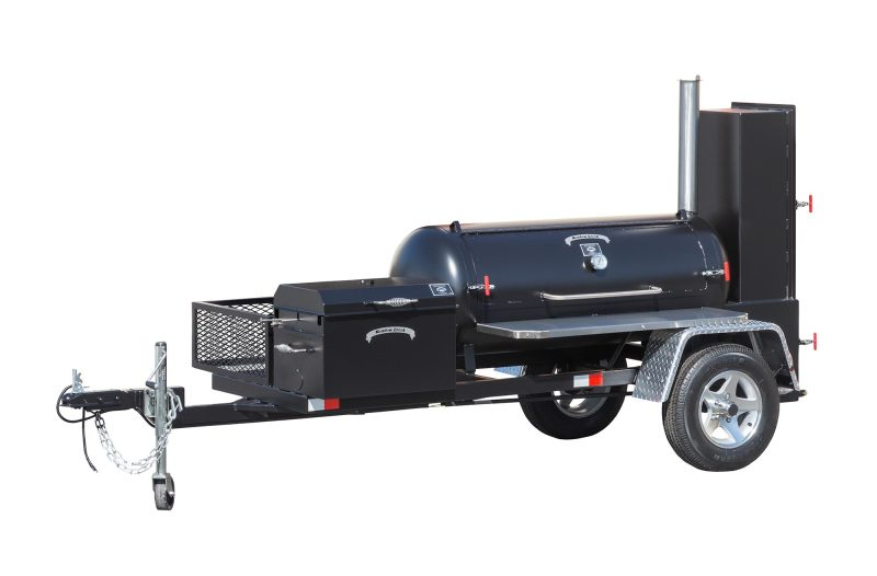 Kendale Products - Barbeque Smokers
