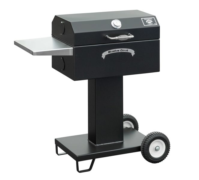 Kendale Products - Patio Grill