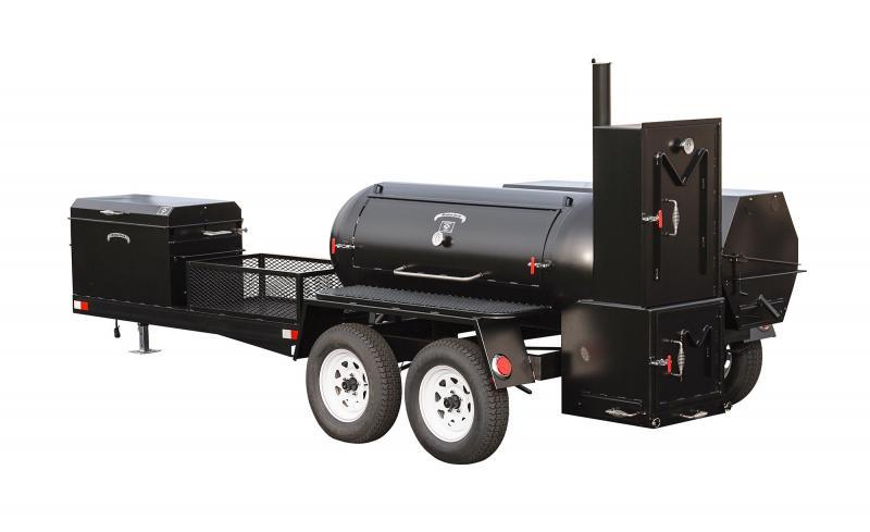 Kendale Products - Ultimate Caterer Trailers