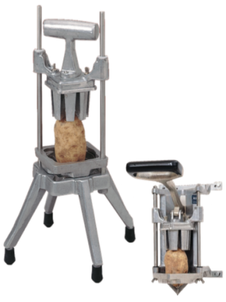Kendale Products - Potato Wedger And Vegetable Slicer
