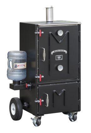 Kendale Products - BX50 Box Smoker Cabinet