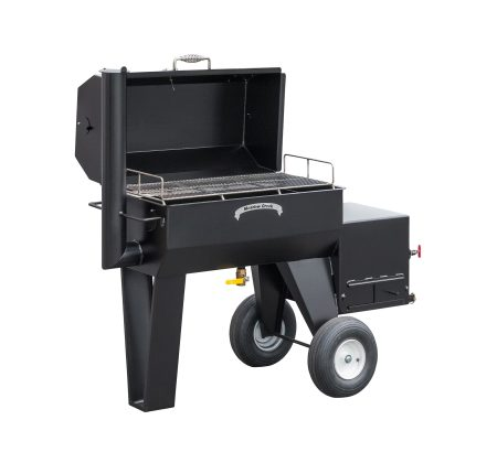 Kendale Products - Meadow Creek SQ36 Barbeque Smoker