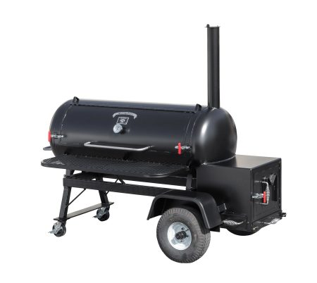 Kendale Products - TS120P Barbeque Smoker