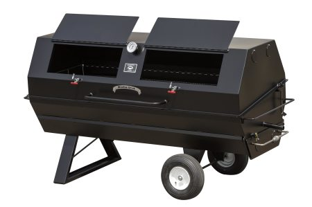 Kendale Products - PR72 72″ Charcoal Pig Roaster