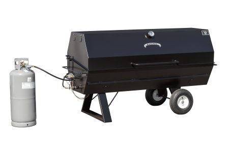Kendale Products - PR72G 72″ Gas Pig Roaster