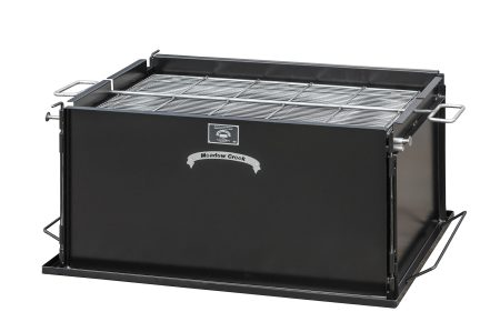Kendale Products - BBQ42C Collapsible Charcoal Grill