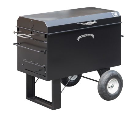 Kendale Products - BBQ42 BBQ Pit