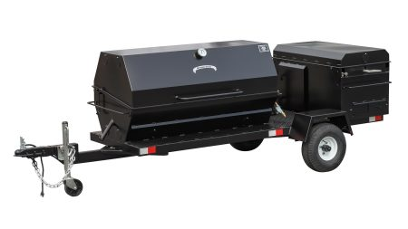 Kendale Products - CD108G Caterer's Delight Trailer